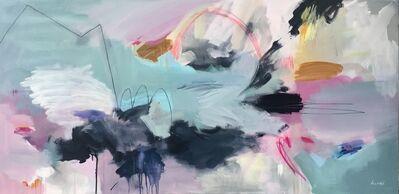 Mélanie Arcand, 'Pour jouer', 2018