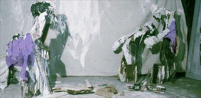 Thibault Hazelzet, 'L'atelier Calais #28', 2014
