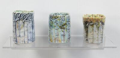 Heesoo Lee, 'Aspen Cup I, II & III', 2016