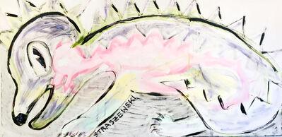 Christine Straszewski, 'NOWANDEVER', 2018
