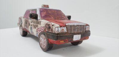 Chow Chun Fai 周俊輝, 'Taxi-Lufsig', 2020