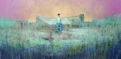 Federico Infante, 'The last light', 2014