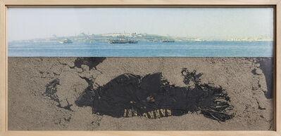 Elmas Deniz, 'Under the Panaroma ', 2012