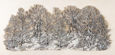 Lesley Richmond, 'Winter Light Dawn', 2019