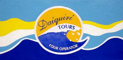 Lázaro Saavedra, 'Daiquiri Tours (Sponsor serie)', 2009