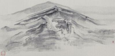 Xu Longsen, 'Shanshui / Landscape No.4', 2015