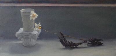 Carol Ivey, 'El Dorado', 2017