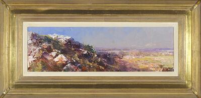 Ken Knight, 'The Quartz Ridge'