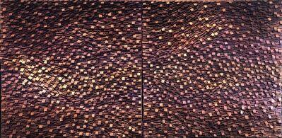 Pat McNabb Martin, 'Copper Rhythm', 2020