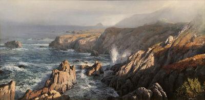 Michael Godfrey, 'Big Sur Morning', ca. 2015