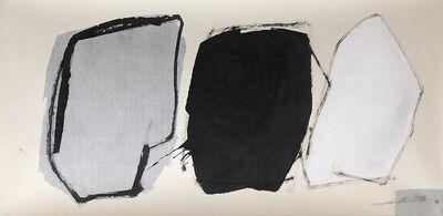 Yang Xiaojian, 'Three Masters', 2008