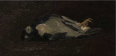 Adrian Nivola, 'Jay Still Life ', 2018