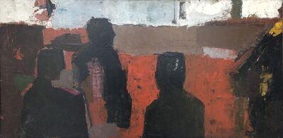 Bob Thompson, 'Untitled', 1958