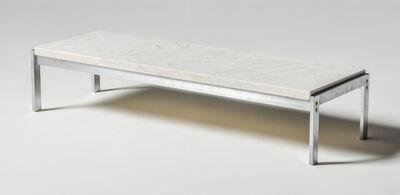 Poul Kjærholm, 'A low table, model no. PK 62', designed 1969