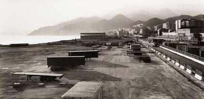 Gabriele Basilico, 'Genova', anni 1980