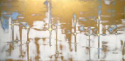 Audra Weaser, 'Gold Splendor', 2020