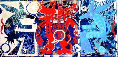 Mark T. Smith, 'The Bull King', 2009