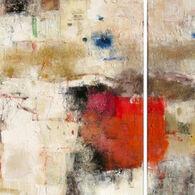 Tamar Kander, 'Resonance', 2019