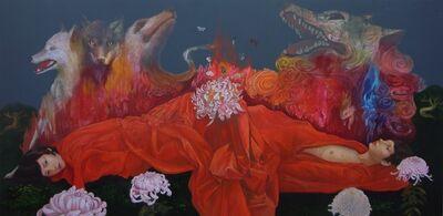 Sachiyo Aoyama, 'Pains in this World', 2008