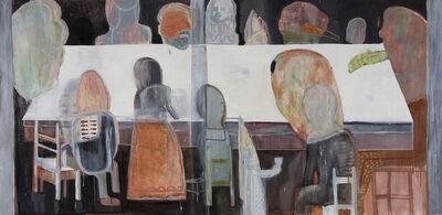 Laurence Owen, 'Let's Eat Meat', 2008