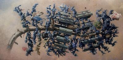 Scott Greene, 'UV Celltree', 2013