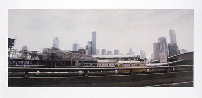 Jeremy Geddes, 'Falling Echo', 2013