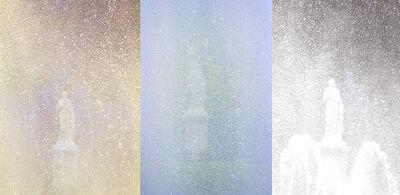 Francie Lyshak, 'Versailles Triptych', 2013