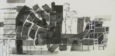 Marzia Migliora, 'Panorama 019 Aqua Micans', 2013