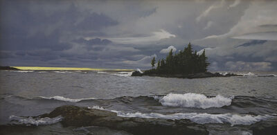 Peter Sculthorpe, 'Bay of Shoals', 2013