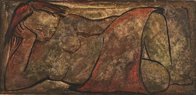 Angel Botello, 'Untitled (#651)', ca. 1958
