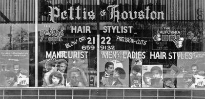 Earlie Hudnall, Jr., 'Pettis of Houston', 1981