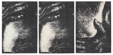 Hudinilson Jr., 'Untitled', 1980's