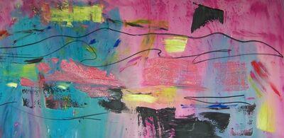 Francine Tint, 'Love Goddess', 2012