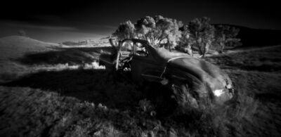 Cody S. Brothers, 'Elizabethtown Pinhole Car'