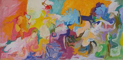 Amaranth Ehrenhalt, 'Mirage', 1958