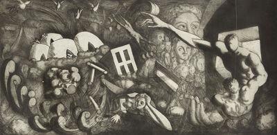 Roberto Barni, 'Night', 1982