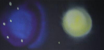 Lita Albuquerque, 'Island Universe No. 2', 2002