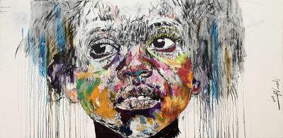 Nelson Makamo, 'Flawless', 2018