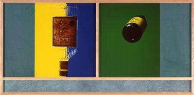 Bill Beckley, 'Mixed Drinks: Margarita'