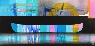 Sylvain Leblanc, 'T'es comme un soleil', 2019