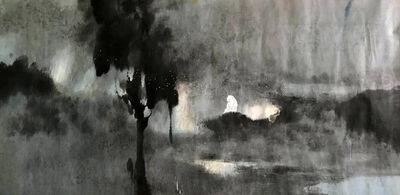 Lin Yusi, 'Winter on Fire', 2013