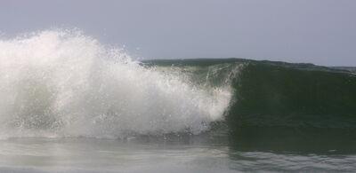 Max Steven Grossman, 'Waves No. 3, ed. 2/5', 2012
