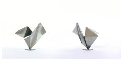 Jorge Riveros, 'Alto en Vuelo', 1976 (elaborated 1987)