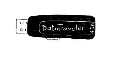 Mimi Laquidara, 'Serie Las cosas (USB data traveler)', 2016