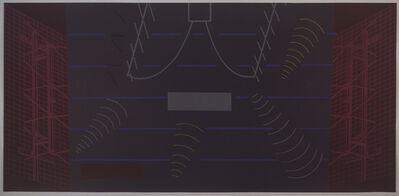 Keith Sonnier, 'Signal', 1978