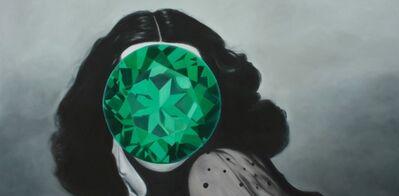 Carolina Gomez, 'Emerald', 2013