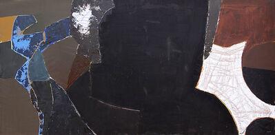 Beatrice Mandelman, 'Twilight Canyon (60-P28)', ca. 1950s