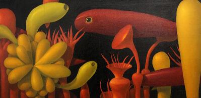 Alan Gerson, 'Deeper Seas II', 2017