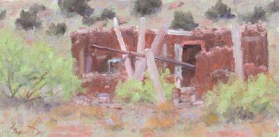 Stephen Day, 'Adobe Ruin - New Mexico', 2021