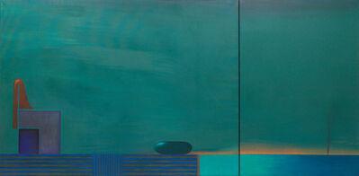 Eduard Angeli, 'The Present 1', 1998